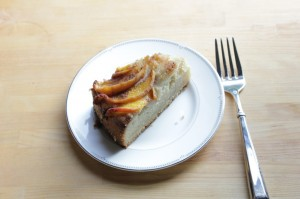 Peach Coffee Cake Southern Living