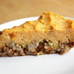 Deep South Cottage Pie or Shepherds Pie