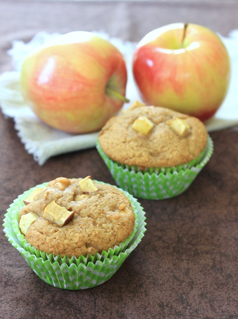 Apple Muffin 2 640px