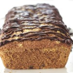 {Gluten-Free & Dairy-Free} Orange Chocolate Chip Pound Cake